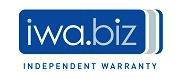 IWA independent warranty logo