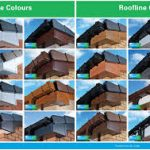 roofline colours