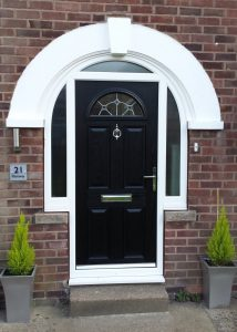 composite-door-arch